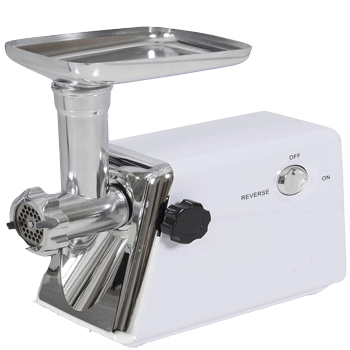 Della Industrial Electric Meat Grinder
