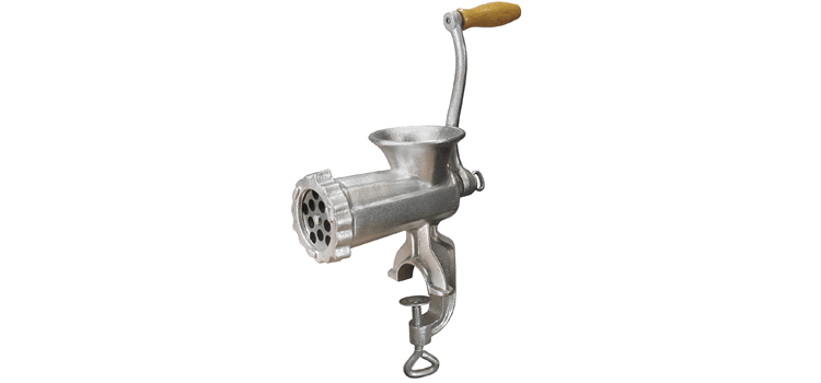 Manual Meat Grinder For Deer