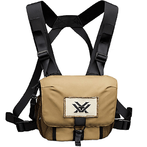 Vortex Optics Glasspak Binocular Harness Case