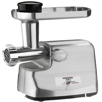 Waring Pro MG855 Housing Meat Grinder