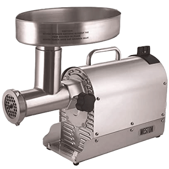 Weston Pro Series Meat Grinder