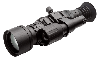 Sightmark Wraith HD 4-32x50 Digital Riflescope