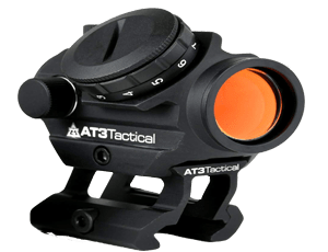 AT3™ RD-50 PRO™ Micro Red Dot sight