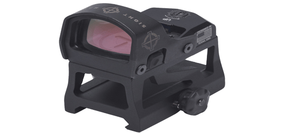 Sightmark Mini AR Riser mount