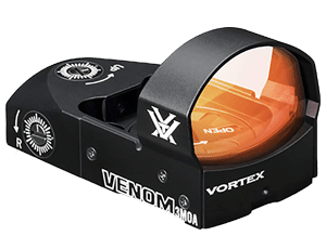 Vortex Optics Venom Red Dot Sight